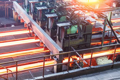 impianti siderurgici cavi elettrici speciali